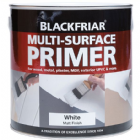 Primer/Undercoat Paints & Sprays